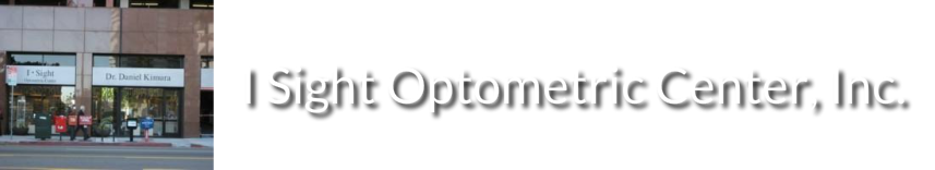 I Sight Optometric Center, Inc.